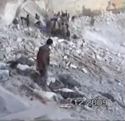 USA bombardieren Jemen 2009