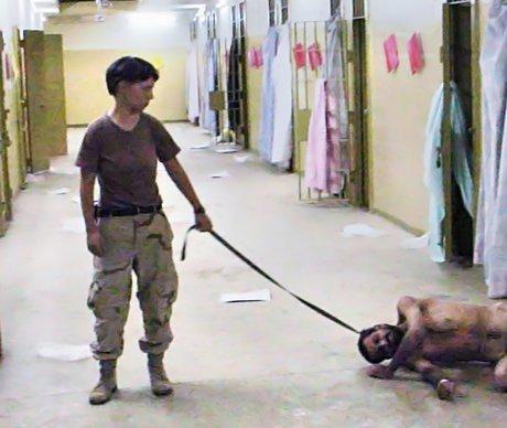 USA exportieren Rechtsstaatlichkeit in den Irak